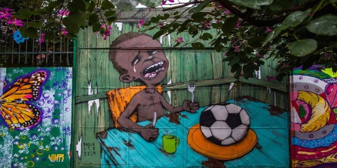world cup sao Paulo