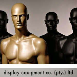 Display Equipment Co